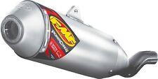 FMF PowerCore 4 Exhaust Muffler Slip-On Honda Crf450r Crf 450 2002