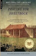 Praying for Sheetrock: A Work of Nonfiction [Paperback] [Aug 29, 2006] Greene...