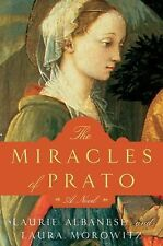 The Miracles of Prato: A Novel-ExLibrary