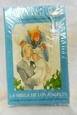 Angel Oracle Cards - Brand New Sealed Pack