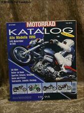 Motorrad Katalog Nr. 26 1995