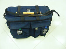 Porta Brace PC 2 Production Case Large Blue
