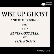 COSTELLO ELVIS AND THE ROOTS - WISE UP GHOST - DELUXE EDITION CD NUOVO SIGILLATO