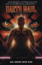 Darth Maul by Ron Marz (Paperback, 2001)