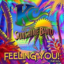 Feeling You the 60's, Kc & The Sunshine Band