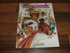 JON ROHNER  # 1 -- 1. Auflage 1990 bei Ehapa Comic Collection