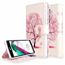 For Asus ZenFone 2 Laser 5.5 Inch ZE550KL Phone Flip Wallet Case Cover Stand