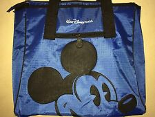 Disney Mickey Mouse Blue Tote Bag