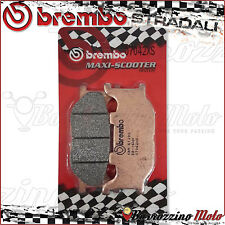 PLAQUETTES FREIN AVANT BREMBO FRITTE XS YAMAHA MAJESTY DX-ABS 250 1999