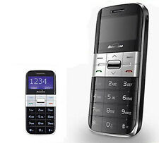 Binatone BB300 Large buttons Senioren Handy Radio Speakerphone Mobil Telephone