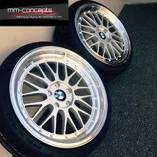 19 Zoll Sommerkompletträder 235/35 R19 Reifen BMW 3er e46 e90 e91 e92 e93 F32 GT