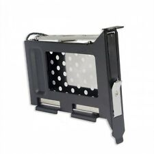 """Syba SY-MRA25023 PCI Slot Tray Less Mobile Rack for 2.5"""" SATA III HDD/SSD"""