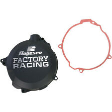 BOYESEN Frizione Coperchio Motore Coperchio CLUTCH COVER KTM SX 125 01-15/Nero