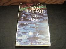 Jean RASPAIL: l'Ile bleue