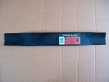 "new lawn mower blade for 20"" mowers 8020 56400R Max Power made in the USA 331700"