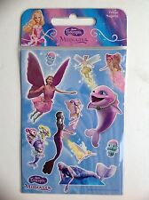 Barbie Fairytopia Mermaidia Magnets