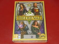 The Sims Medieval - Collector's Edition PC-DVD