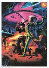1994 Topps Mars Attacks Base Card (#95) New Visions
