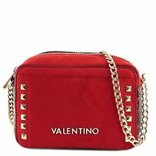 VALENTINO EVENING MINI BAG - VBS1DW055 - LUXOR ROSSO