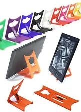 iPad Mini, Kindle Touch DX  6 7 8 Fire & Nook eReader Holder ORANGE iClip Stand