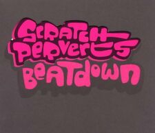 SCRATCH PERVERTS = Zinc/Rusko/Lomax/Caspa...=2CD= BREAKBEAT DRUM & BASS DUBSTEP