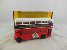 Code 3 Corgi 469 AEC Routemaster Swapmeet toys & Models