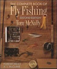 The Complete Book of Fly Fishing Tom McNally