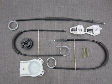 WINDOW LIFT UK DRIVER FRONT RIGHT REPAIR KIT 4/5 DOORS Renault Megane2 02-08 OSF