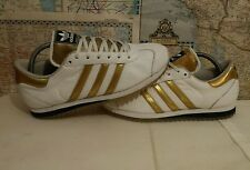 adidas country v ripple trainers uk9 2001 deadstock addidas