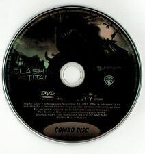 Clash of the Titans (DVD Disc Only, 2010)