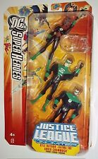 JUSTICE LEAGUE Unlimited KYLE RAYNER KATMA TUI ARKIS CHUMMUCK green lantern pack