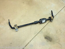 2008 BMW 750Li E66 REAR BACK ACTIVE DYNAMIC SWAYBAR ASSEMBLY OEM 6780010