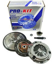 EXEDY CLUTCH PRO-KIT+HD CAST FLYWHEEL 2001-2005 HONDA CIVIC 1.7L SOHC D17