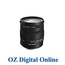 New Sigma 17-70mm 17-70 F2.8-4 DC MACRO OS HSM Nikon Mt