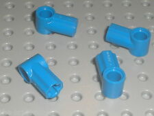 LEGO technic Blue Angle Connector ref 32013 /set 8052 9618 9748 9719 3804 9499..