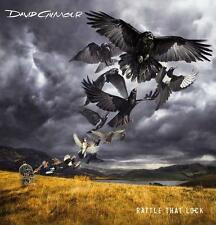 DAVID GILMOUR - Rattle That Lock ( Digi Book ) -- CD  NEU & OVP