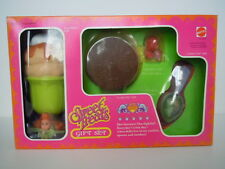 RARE SWEET TREATS 1978 MATTEL GIFT SET OF 3:CARAMELLIE ,VANILLA LILLY, LIMEY LOU