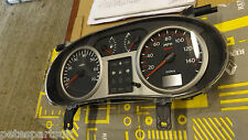 New Genuine Renault Clio II Instrument Cluster     8200059778     R52