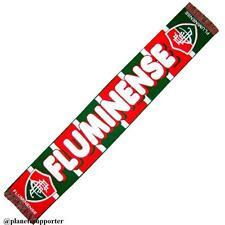 SCIARPA FLUMINENSE Brasile no Italia scarf bandiera cappello maglietta ...