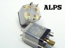 ALPS air variable Capacitor Tuning AM-FM  type:19701-052.00   x 10 PIECES