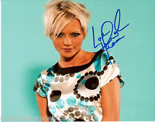 "Hannah Spearritt Colour 10""x 8"" Signed Photo - UACC RD223"