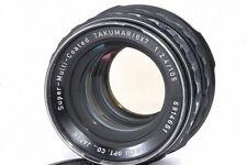 Pentax SMC Takumar 105mm f/2.4 f 2.4 Lens 6x7 67 *6914651