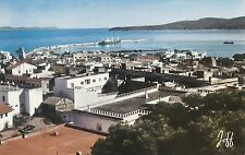 Post Card - Tanger / View of the Harbour
