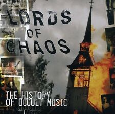 Lords Of Chaos: History (2008, CD NIEUW)2 DISC SET
