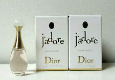 DIOR J'adore Jadore 2 x 4ml EdT *NEU* mit Box *Luxus Parfüm Miniatur*