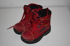 RICHTER Rich-Tex Baby Winterschuhe Halbschuhe Thermo-Stiefel Boot Gr. 20 59,95€