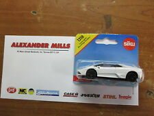 Siku 1318 Lamborghini Murcielago Roadster Sports Car Replica Diecast Model Toy