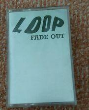 LOOP FADE OUT CASSETTE READ DESCRIPTION