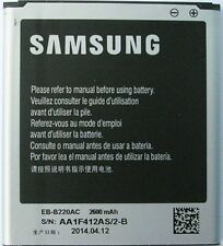 New OEM EB-B220AC Battery For Samsung Galaxy Grand II SM-G7102 SM-G7106