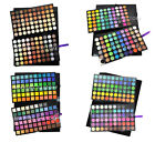 120 Color Eyeshadow Eye Shadow Palette Makeup Kit Set Make Up Box Cosmetic